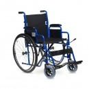 Кресло-коляска для инвалидов H003 (17, 18 дюймов)