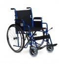 Кресло-коляска для инвалидов 3000 (17, 19 дюймов)