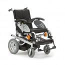 Кресло-коляска для инвалидов электрическая