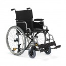 Кресло-коляска для инвалидов H001 (18 дюймов)