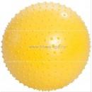 Мяч гимнастический игольчатый