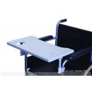 Съемный столик для инвалидных колясок