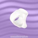 Межпальцевая перегородка с кольцом на первый палец стопы